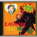 『Judah Eskender Tafari「Rastafari Tell You」』の画像