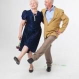 『ドタバタ生活は元気の秘訣!?90歳で病気知らずの女性の健康管理とは?』の画像