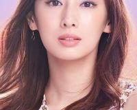 【画像】北川景子という綺麗なお姉さん