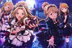 【ミリシタ】明日から新ユニット「GRAC&E NOCTURNE」登場イベントがスタート!&PSピース実装決定!+他