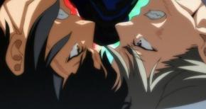 【アクエリオンロゴス】第26話 感想 なぐりあい宇宙【最終回】