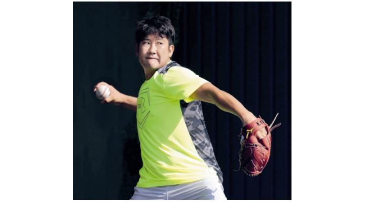 巨人・小林、菅野との練習で7球中2球を落球・・・