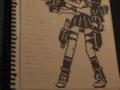 【悲報】秋葉原通り魔事件の犯人、艦これのパズルクイズを作るwwwww(画像あり)