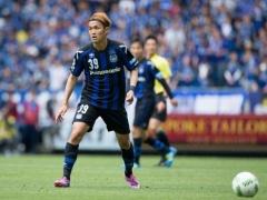 宇佐美貴史さん(27)日本通算138試合64ゴール