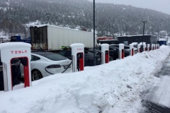 欧州EV市場が急拡大 ノルウェーは新車の過半数がEVに