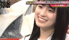 【乃木坂46】大園桃子の綺麗な涙・・・