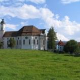 『行った気になる世界遺産 ヴィースの巡礼教会』の画像