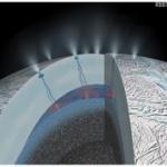 【惑星科学】土星衛星、生命が育つ環境 海底の熱水でできた物質確認