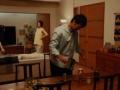 【朗報】阿部寛さん、妻子持ちの役でも結婚できない男みたいな行動をする