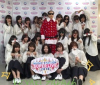 【欅坂46】Mステスーパーライブ集合写真!