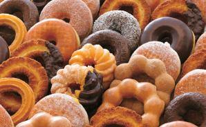 ミスドのおすすめドーナツを列挙