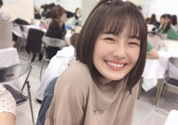 【画像】清宮レイちゃんの完璧な笑顔が好きな奴ってワイ以外におるか???