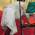 自由ヶ丘女神祭り2014 その1(マリ・クレール・フェスティバル2014)の1