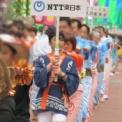 2012年 第62回湘南ひらつか 七夕まつり その6(NTT東日本)