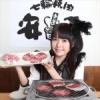 『竹達彩奈さん、肉の日に9980円の焼肉弁当を食す』の画像