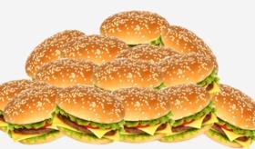 【日本のニュース】  大阪の警察の巡査部長  部下にハンバーガー15個(自腹)の大食いを強制させる。   海外の反応