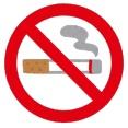 【悲報】あと4ヶ月半でパチ屋も職場も隔離された喫煙所以外完全にタバコが吸えなくなる・・・