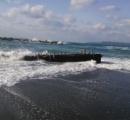 """青森でまた""""北朝鮮""""木造船発見 10日も...ことし9件目 船には誰にも乗っておらず"""