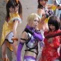 東京ゲームショウ2012 その20(コスプレ4)
