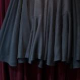 『今日のアトリエは、スカートのお直し。』の画像