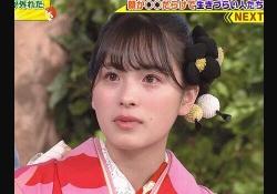 純粋すぎる大園桃子のキレイすぎる涙・・・・・