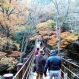 『いつか行きたい日本の名所 花貫渓谷』の画像