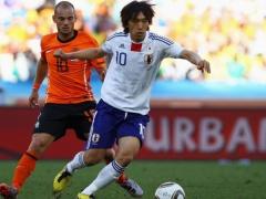アジアで最も好きな選手は中村俊輔?中田や本田抑え「歴代最高」「ナカムラは歴代最高」「FKの達人」との称賛も