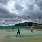 テニスサークルKのテニス日記