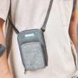 【速報】Mono Max (モノ・マックス) 2020年 09月号増刊 《特別付録》 ジャーナルスタンダードのタテ型お財布ショルダーバッグ