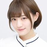 『【乃木坂46】中田花奈のプロフ画像、前の写真と角度が完全に一緒な件wwwwww』の画像