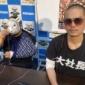 【BASARA 11.26新木場大会中継中!】 イサミがユニ...