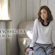 最後の4期メン・吉澤ひとみ とうとうブログを開始!!!!! アイドルファンマスター