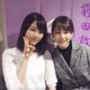 前田敦子と生田絵梨花の夢の2ショットキタ━━━━━━(゚∀゚)━━━━━━!!!!