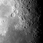 『近内令一先生によるMAKSY60による月面とその撮影風景 2021/01/22』の画像