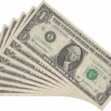 『アメリカのバーテンダーが月70.8時間労働したにもかかわらず1000円しか貰えない理由』の画像