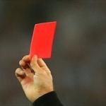 「ほいレッドカードで退場。人員補充は認めませんwww」←なんで?
