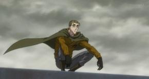【うしおととら】第31話 感想 秋葉流という男