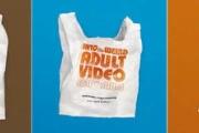 【(*ノωノ)】「wart ointment 」「ADULT VIDEO」…「恥ずかしい言葉付きレジ袋」使いたい?=マイバッグ呼び掛け-カナダ食品店