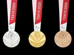 東京五輪・パラリンピックのメダルが旭日旗デザインwwwwwwwww