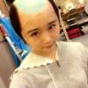 秋吉優花「14歳でハゲるとは思わなかった・・・」