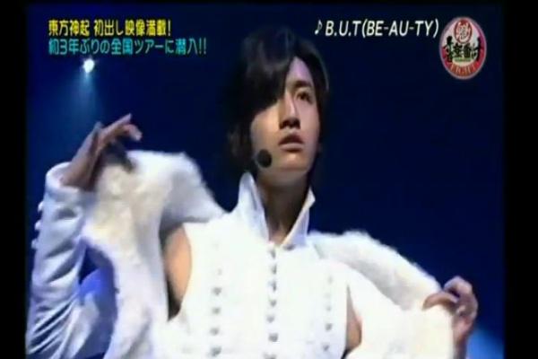 ブログ ユノ 東方神起 男らしくてカッコイイ東方神起ユノ、実は性格悪い?
