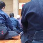 『4/25(日)は剣道フルコースな1日。』の画像