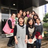 『商工会議所 女性会 秋の花植替え』の画像