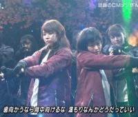 【欅坂46】『ガラスを割れ!』のテレビ披露ってもうないの?
