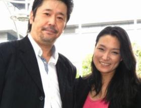 若山騎一郎容疑者の妻・仁美凌容疑者も覚せい剤を使用した疑いで逮捕!