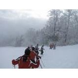 『オープン前の雫石スキー場3』の画像