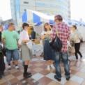 2014年 第41回藤沢市民まつり2日目 その46(さんまの醤油付け)