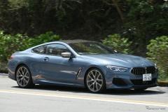 BMWの新型「8シリーズ」がカッコ良すぎる件