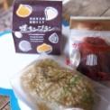 京都で買ったお家用のお菓子