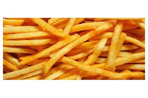 【悲報】新入社員「フライドポテト食べていいっすか?」 私は虚を突かれた気がしたのサムネイル画像